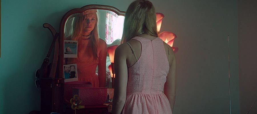 من فيلم It Follows