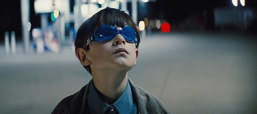 من فيلم Midnight Special