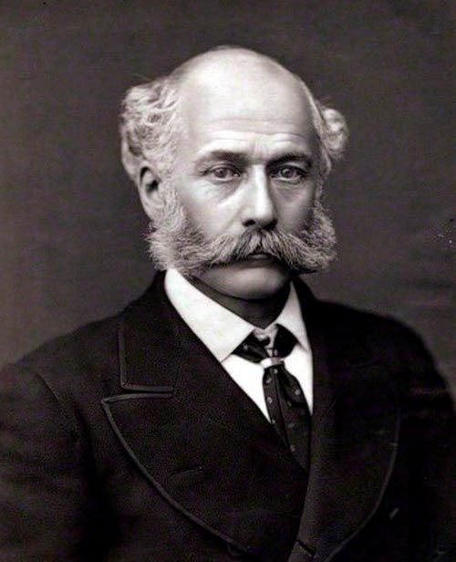 Joseph William Bazalgette