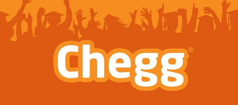 Chegg Textbooks & Study Help