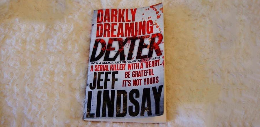 رواية: Darkly Dreaming Dexter