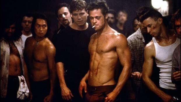 فيلم Fight Club سنة 1999