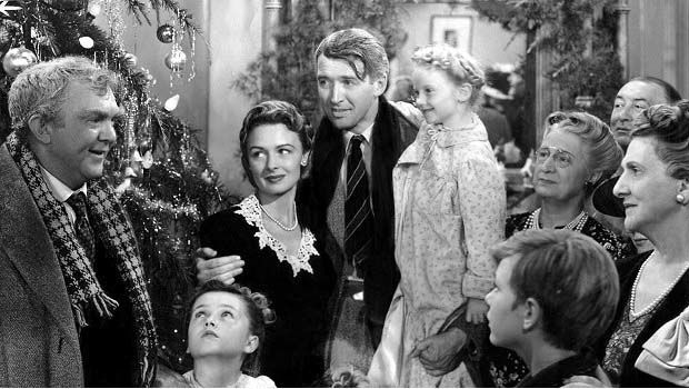 فيلم It's a Wonderful Life سنة 1946