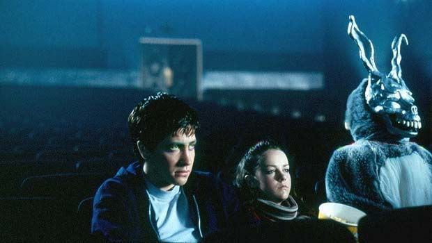 فيلم Donnie Darko سنة 2001