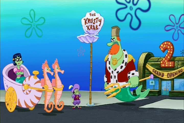 "فيلم ""SpongeBob SquarePants"""