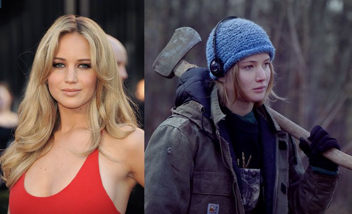جينيفر لورنس - Jennifer Lawrence