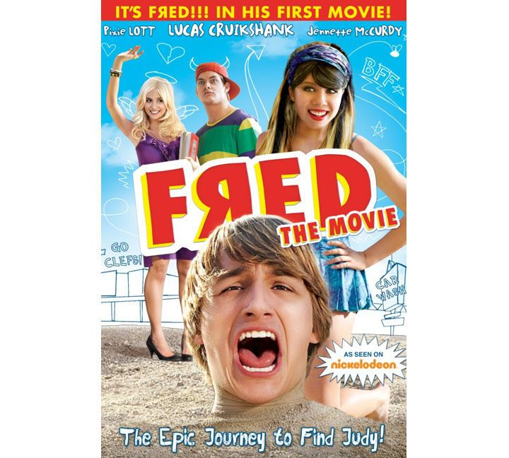 فيلم Fred: The Movie سنة 2010