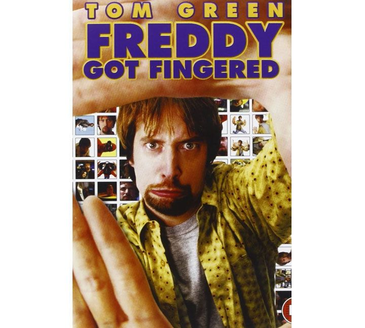فيلم Freddy Got Fingered سنة 2001