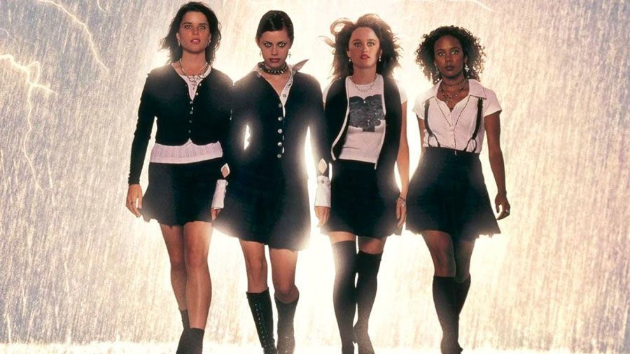 "فيلم ""The Craft"" سنة (1996)"