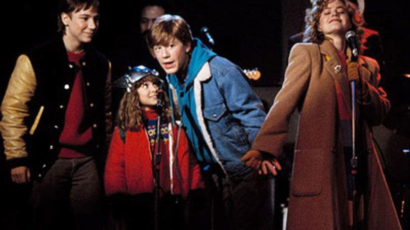 "فيلم ""Adventures in Babysitting"" سنة (1987)"