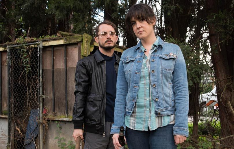 "فيلم ""I Don't Feel at Home in This World Anymore"" سنة (2017)"