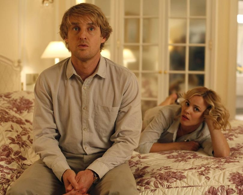 "فيلم ""Midnight in Paris"" سنة (2011)"