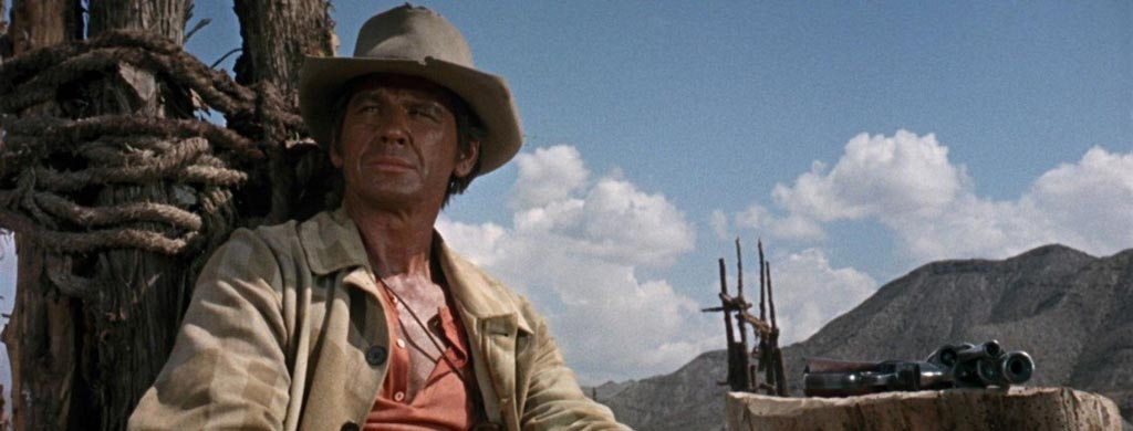 "فيلم ""Once Upon a Time in the West"" سنة (1968)"
