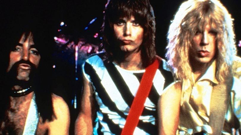 "فيلم ""This Is Spinal Tap"" سنة (1984)"