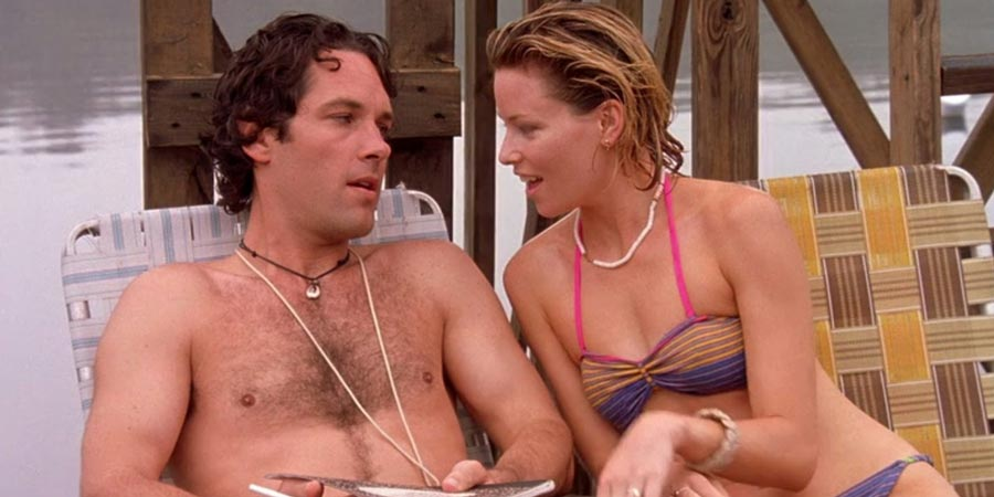 "فيلم ""Wet Hot American Summer"" سنة (2001)"
