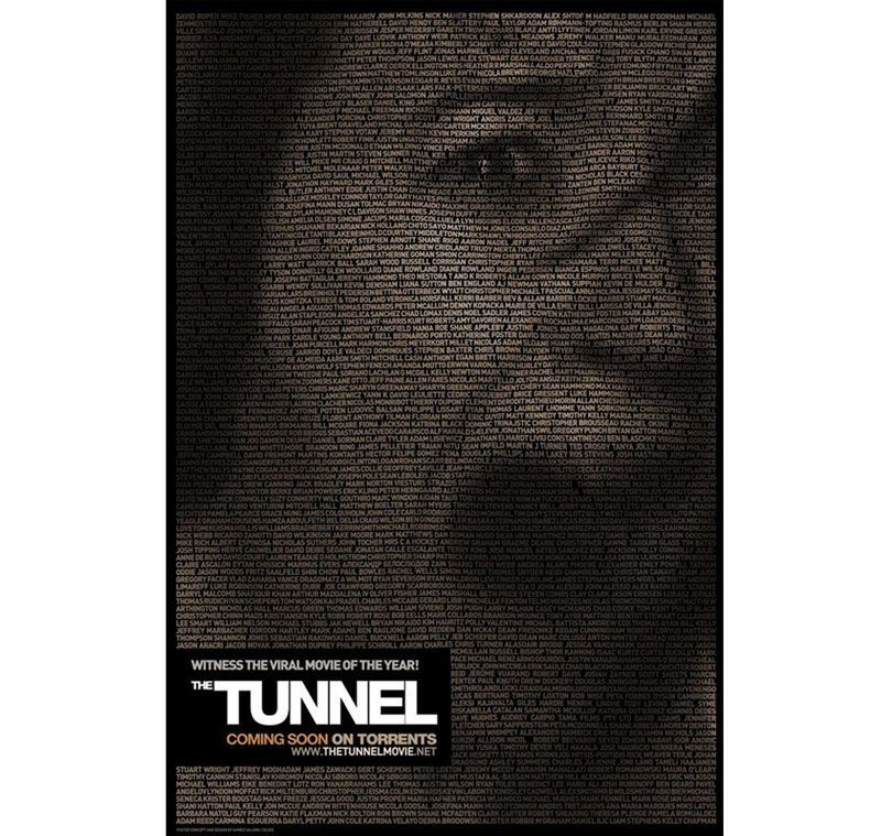 فيلم The Tunnel لعام (2011)