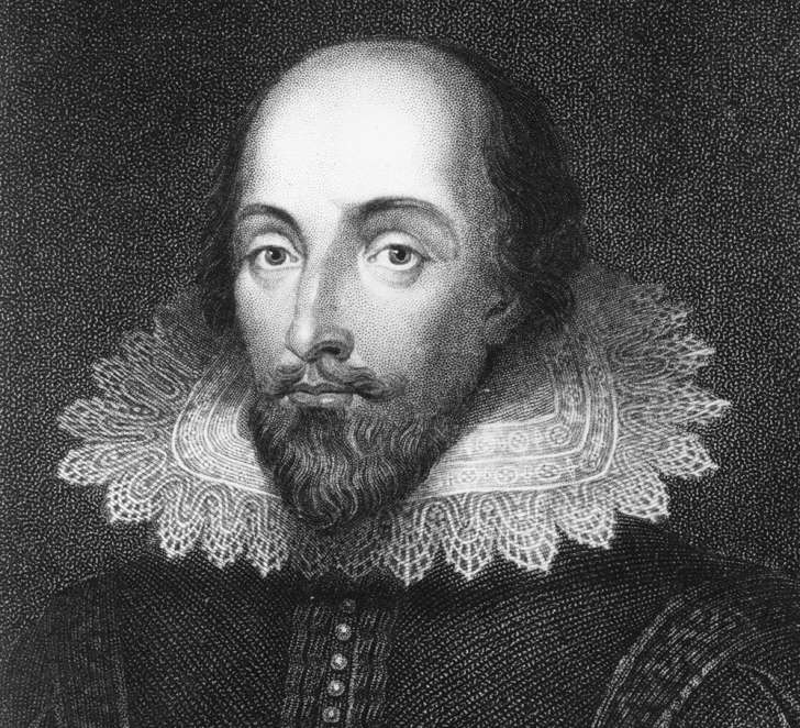 ويليام شايكسبير William Shakespeare