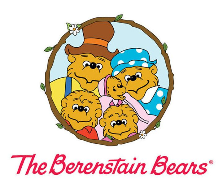 مسلسل The Berenstain Bears