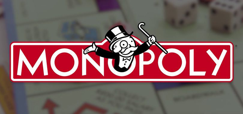 عدسة السيد Monopoly