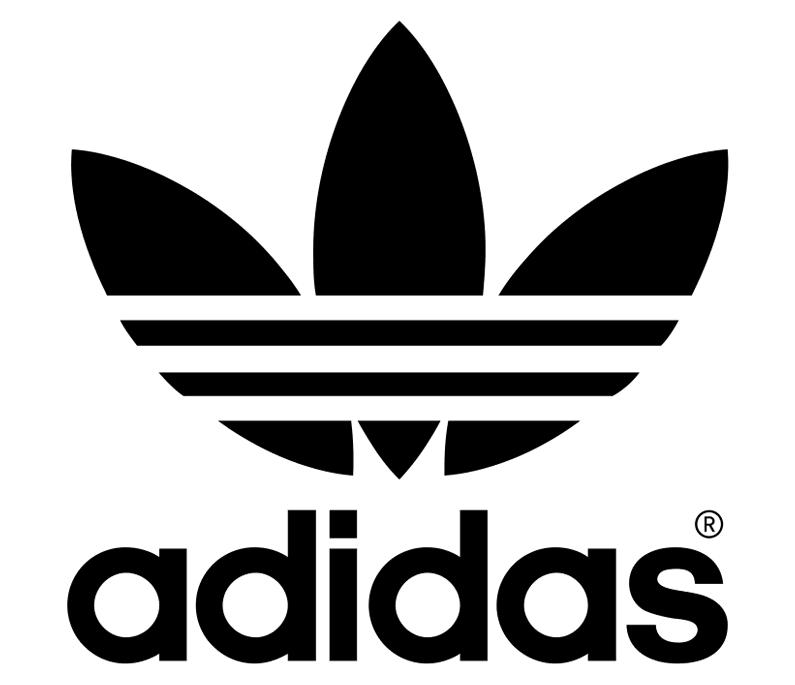 شعار أديداس