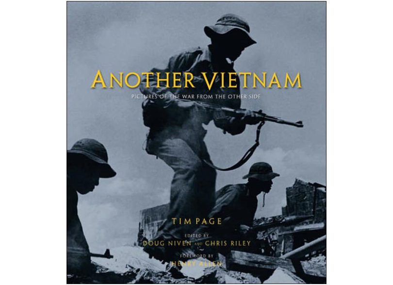 كتاب Another Vietnam: Pictures of the War from the Other Side