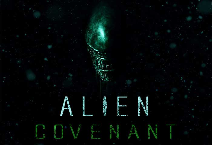 فيلم Alien Covenant