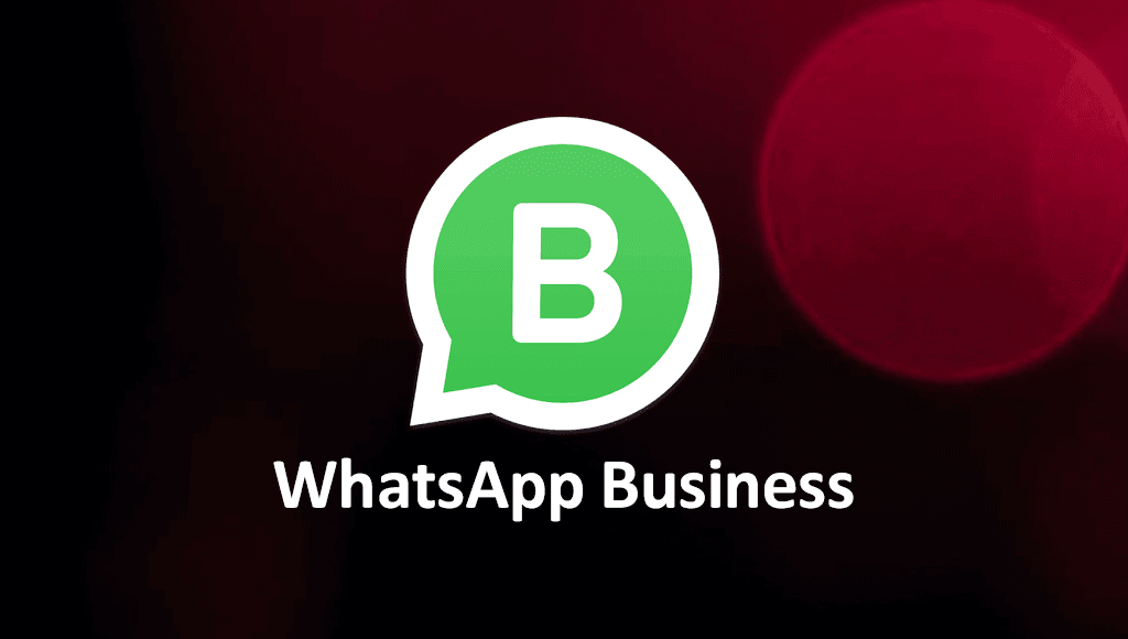 تطبيق WhatsApp Business