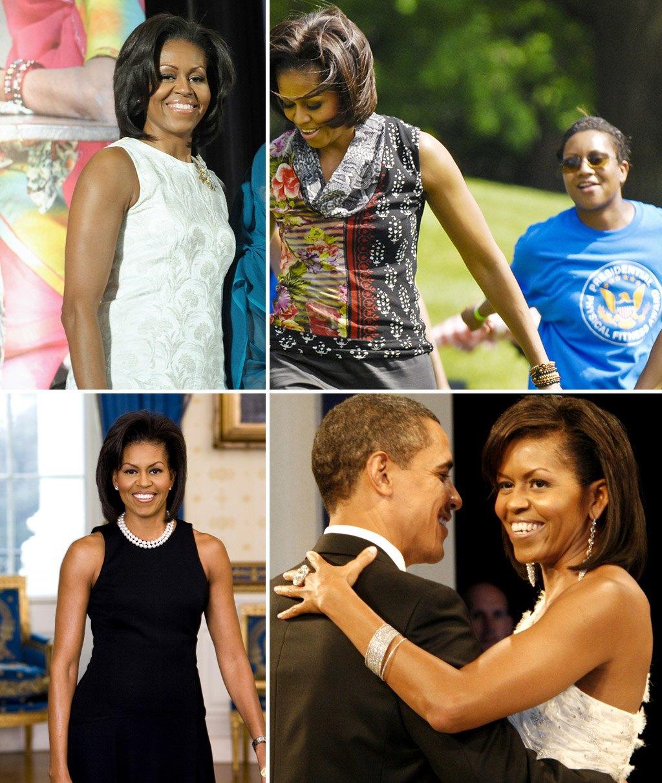 ميشال أوباما