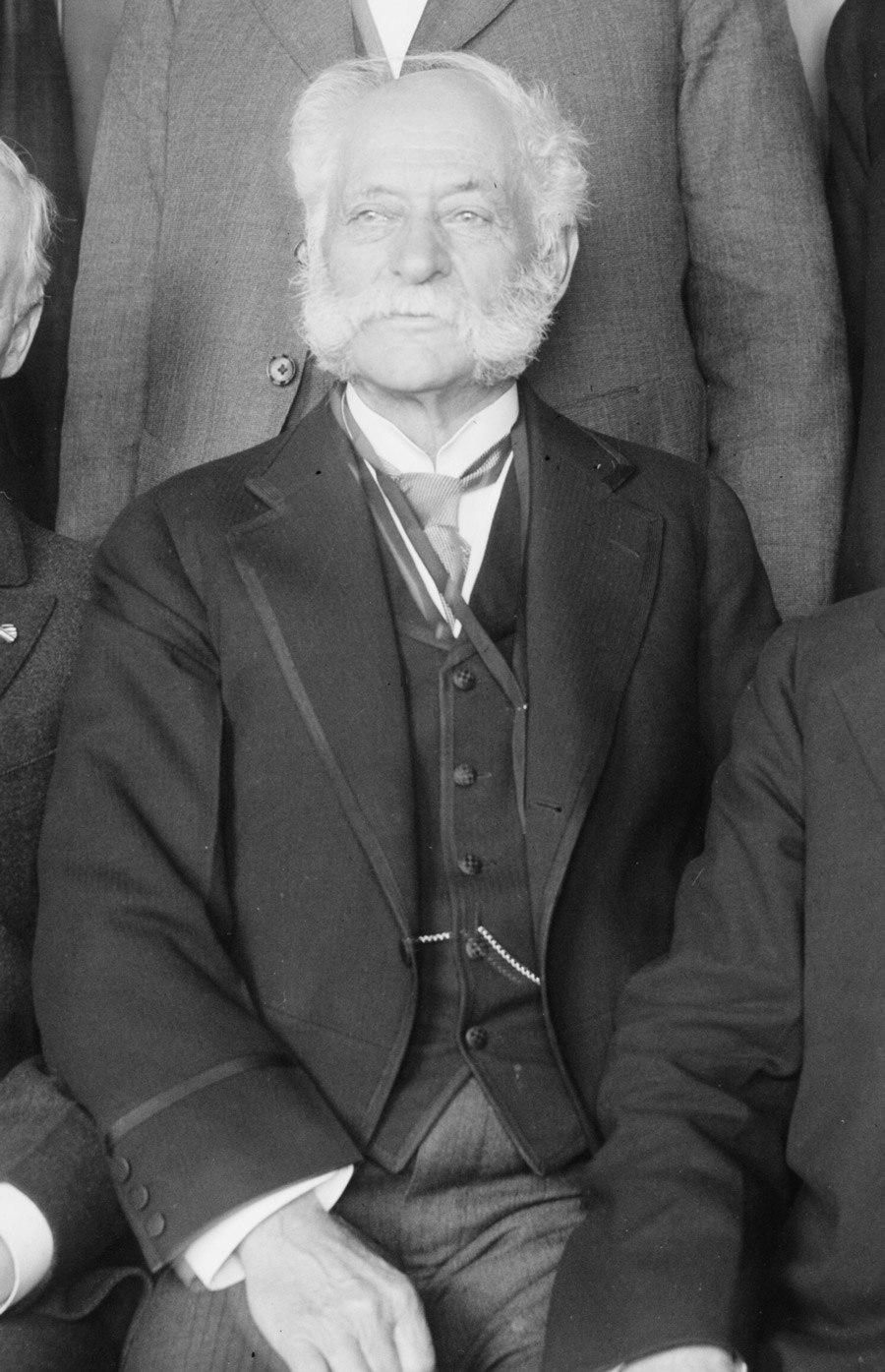 هينري جورج هاينز