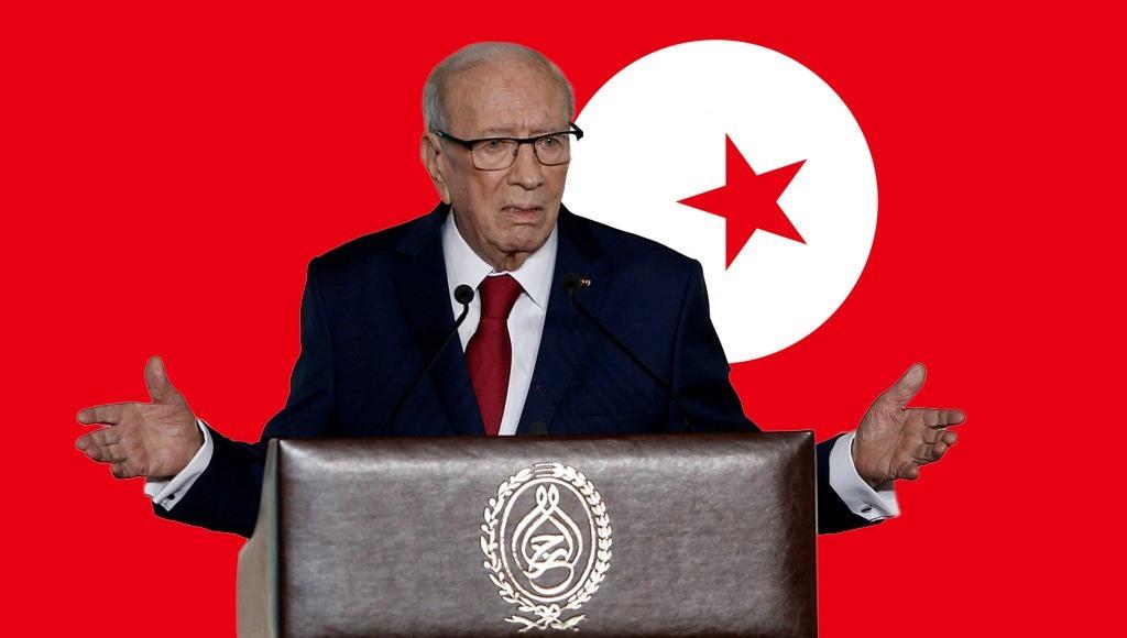 """الأزهر يُعلن سحب """"الهلال"""" من علم تونس بعد موافقتها على مساواة الأنثى والذكر في الميراث"""