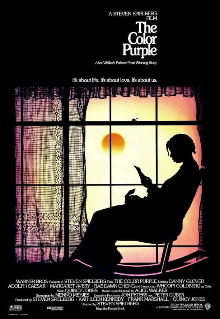 فيلم The Color Purple