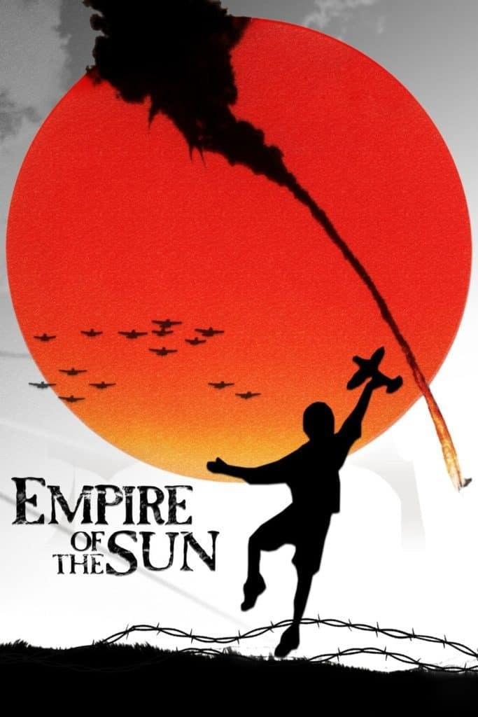 فيلم Empire of the Sun
